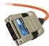 Bild von CAB-DVIFO-60MM DVI(M-M) LWL-Kabel (rein optisch)