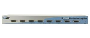 Bild von 1:8 DVI Verteiler