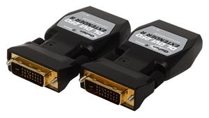 Bild von EXT-DVI-FM2500 Dual Link DVI Extender  über LWL
