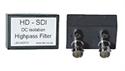 Bild von HD-SDI Ground Isolator (Galvanische Trenneinheit) 100V
