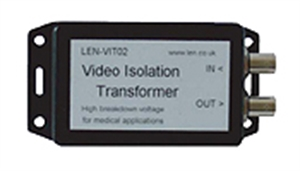 Bild von Galvanische Trenneinheit für Composite Video (4kV)