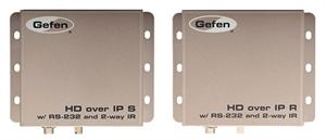 Bild von HDMI Extender über IP