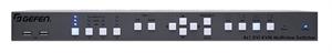 Bild von EXT-DVIK-MV-41 4x1 DVI KVM Multiview Switcher