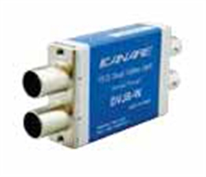 Bild von CANARE 3G DVJ Video Doppelbuchse