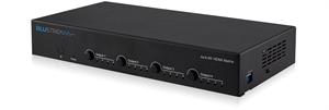 Bild von MX44AB 4x4 4K HDMI Matrix mit Audio Breakout (Auslauftype)