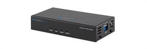 Bild von SP12AB 1:2 4K HDMI Splitter mit Audio De-Embedder (Auslauftype/Restbestände)