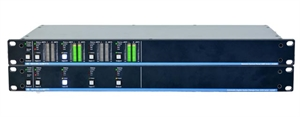 Bild von GCS 3x2x1 422 MP  3 AES Inputs to 1 AES Output