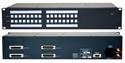 Bild von GKVE 16x16 R 485 T  Multiformat Router, DC to 13MHz