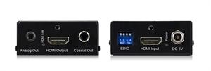 Bild von HDCP11AB  HDCP Manager mit Audio Deembedder