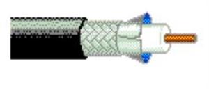 Bild von Belden 4505R, digitales 4K-HDSDI-Kabel für 12G