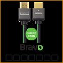 Bild von BRAVO 48Gbps HDMI Kabel